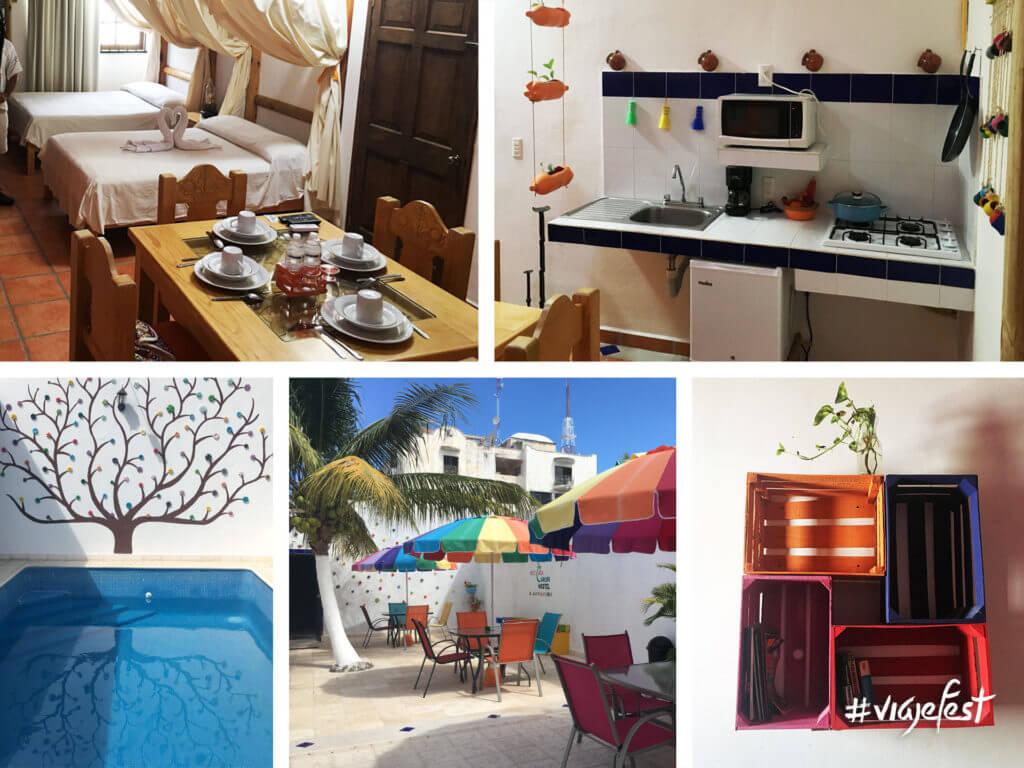 Mexicasa Cancún un lugar para recordar
