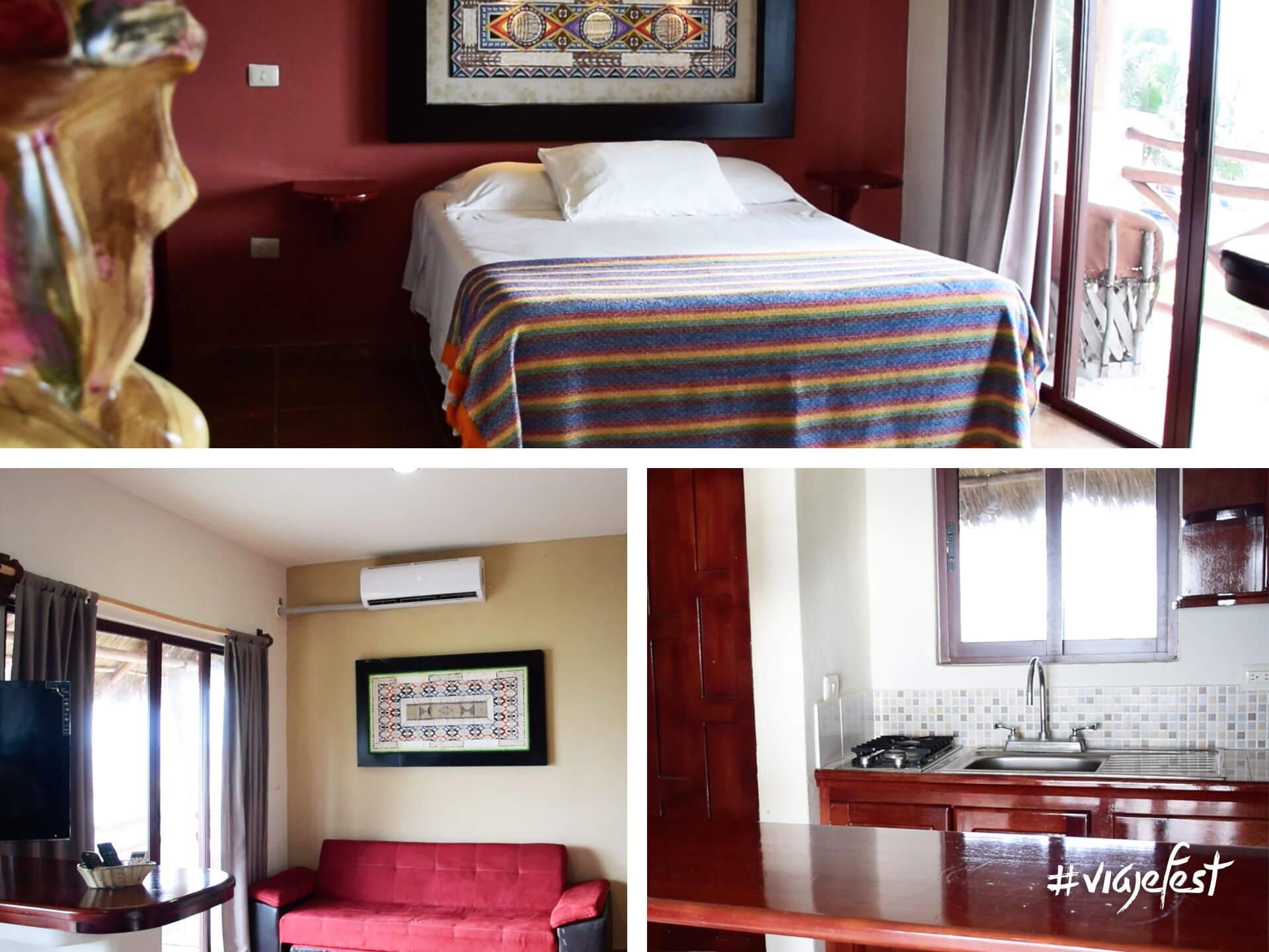 Hotel Puerto Coral