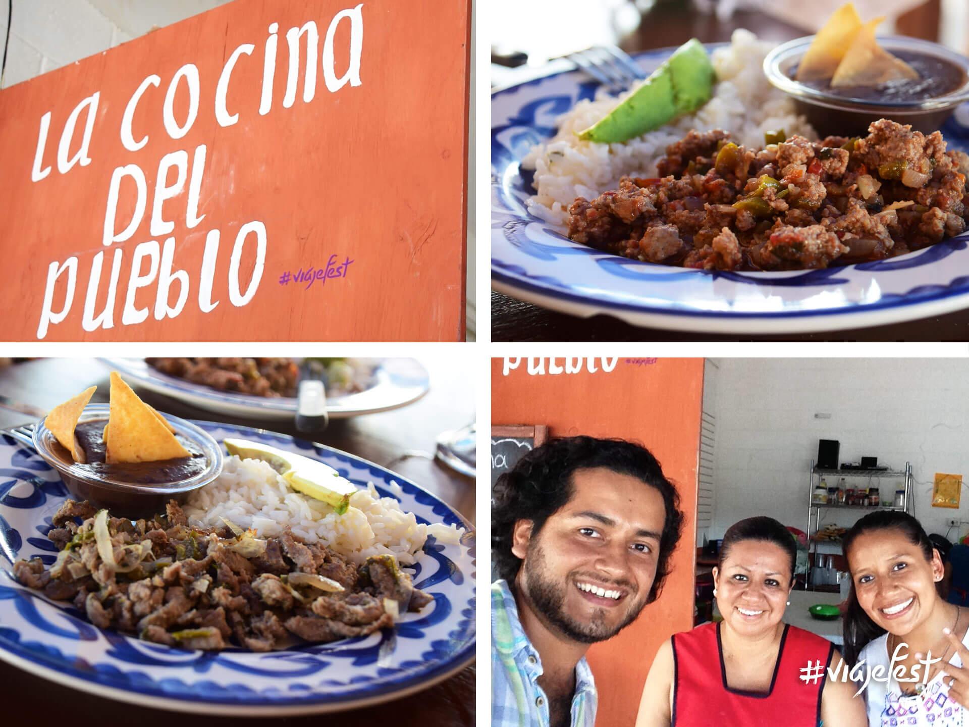 Cocina del Pueblo Tulum