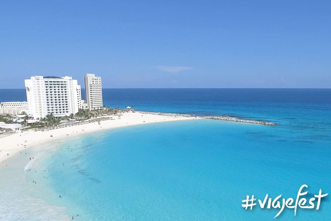 Los 5 mejores destinos de sol y playa en México 2020