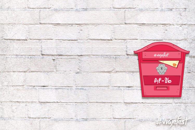 Apartado Postal Viajefest