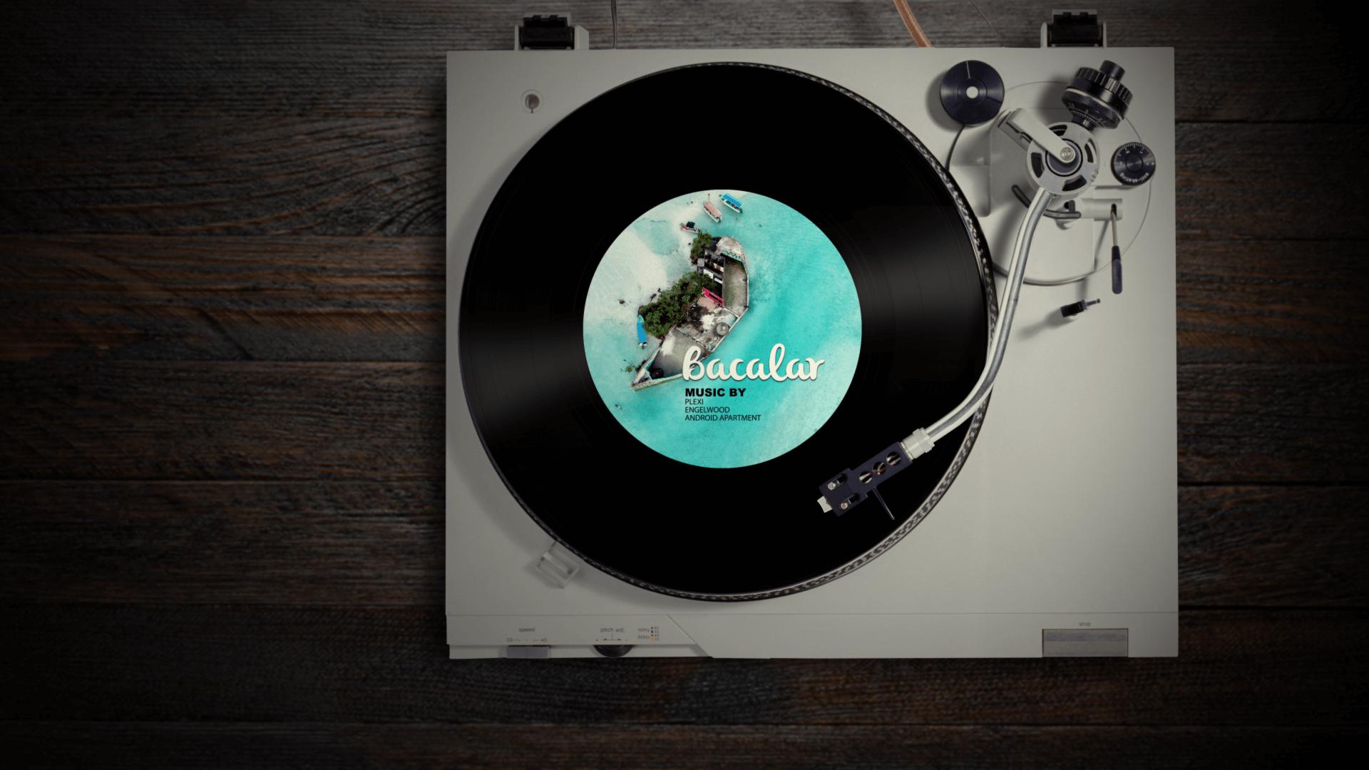 Bacalar Soundtrack