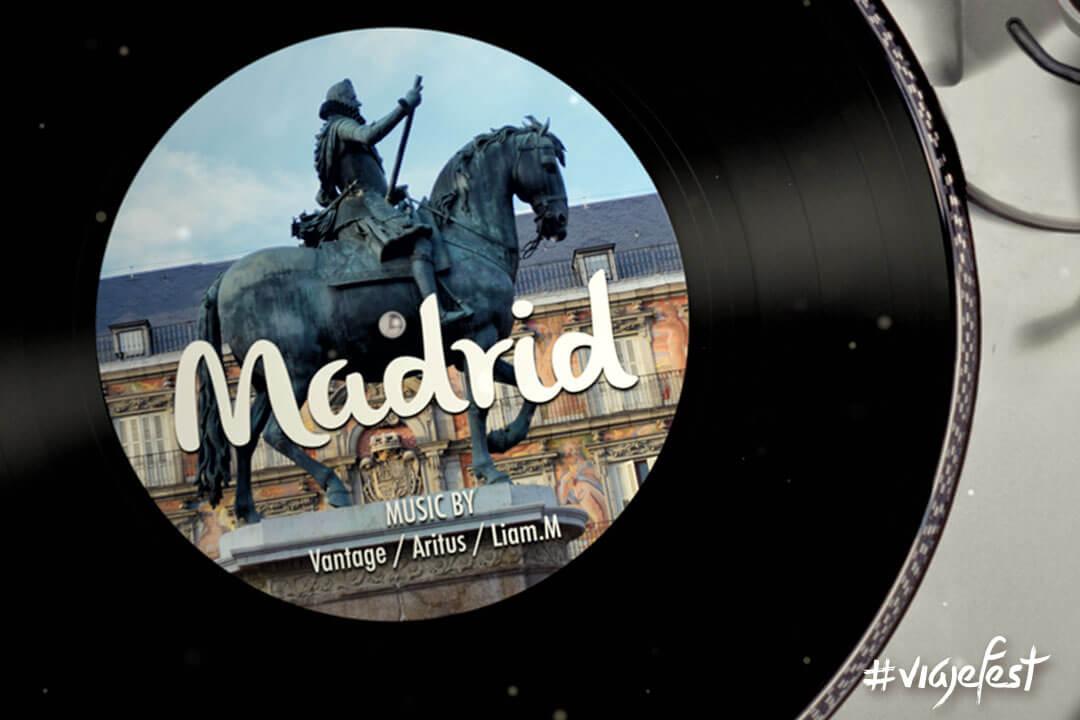 Madrid Soundtrack