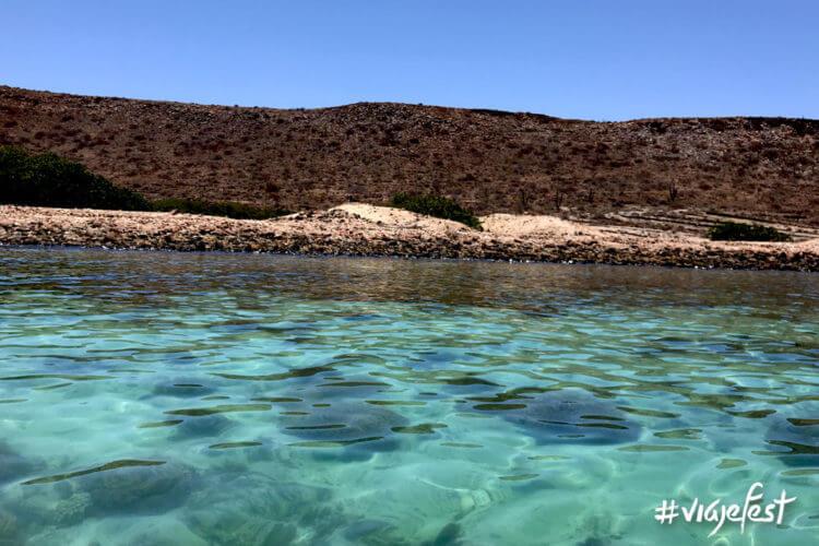 Isla Espíritu Santo, Baja California Sur