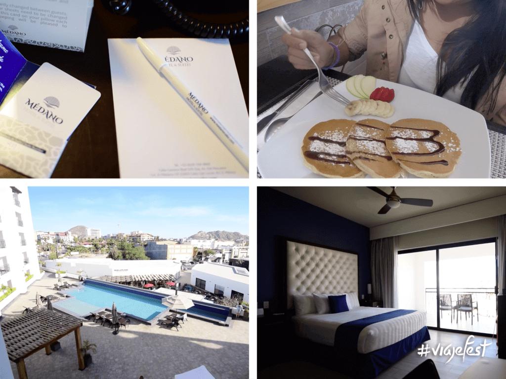 Hotel Medano Suites en Cabo San Lucas