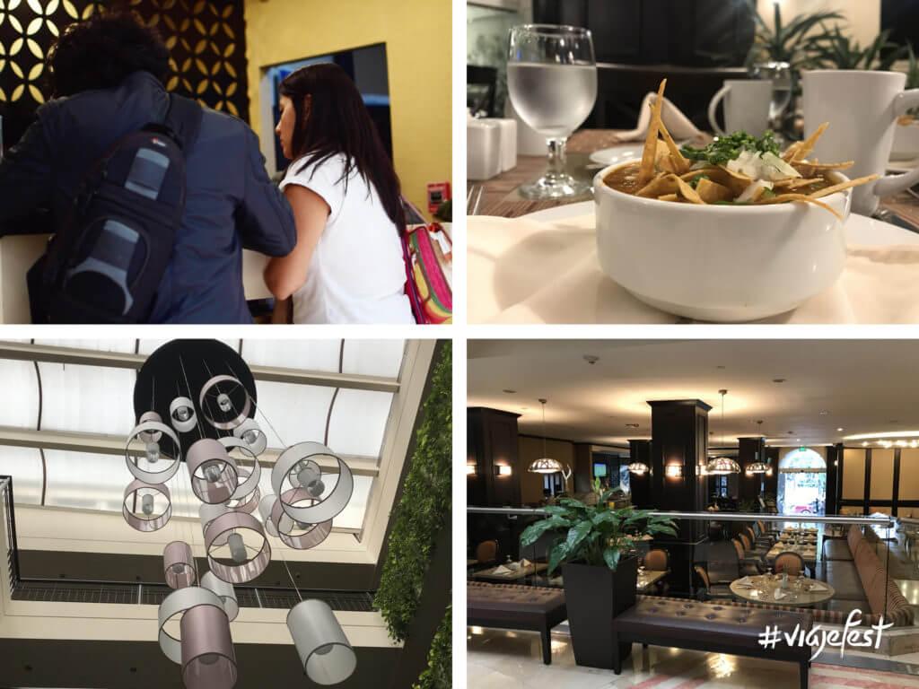 Hotel Hilton Garden Inn, Guatemala
