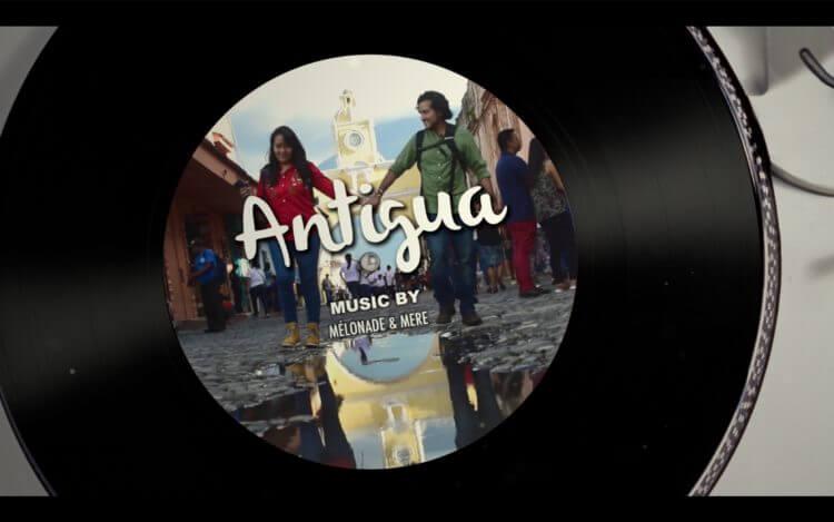Antigua Guatemala Soundtrack
