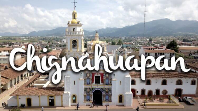 Chignahuapan, qué hacer en el pueblo mágico