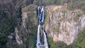 Cascadas de Quetzapalan