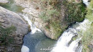 Cascadas de Tulimán