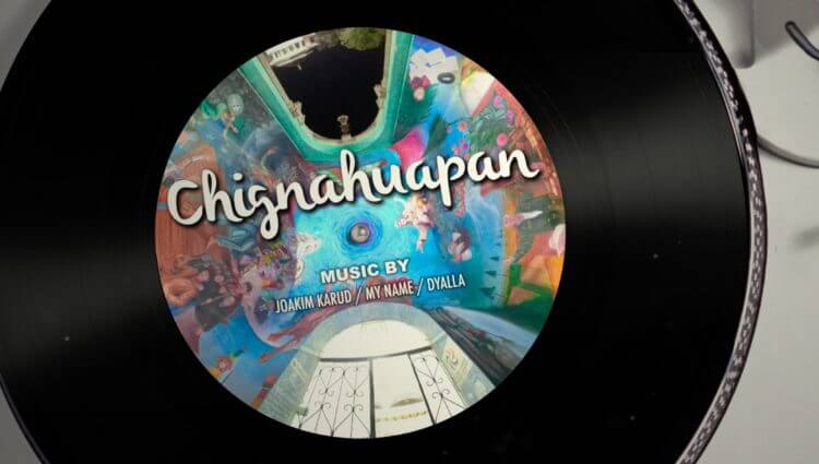 Chignahuapan Soundtrack Viajefest