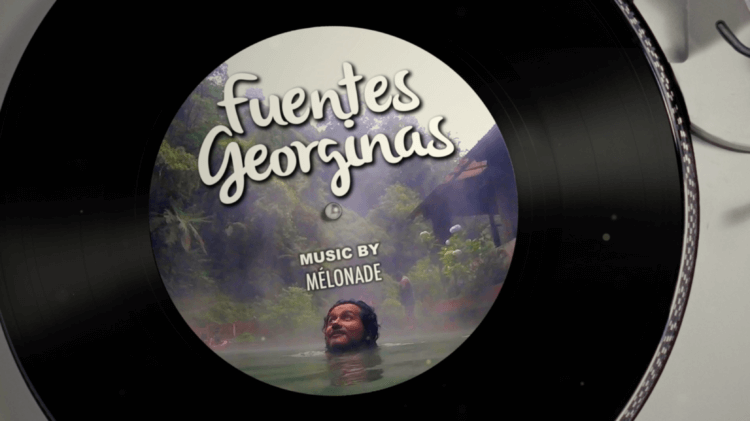 Fuentes Georginas Soundtrack