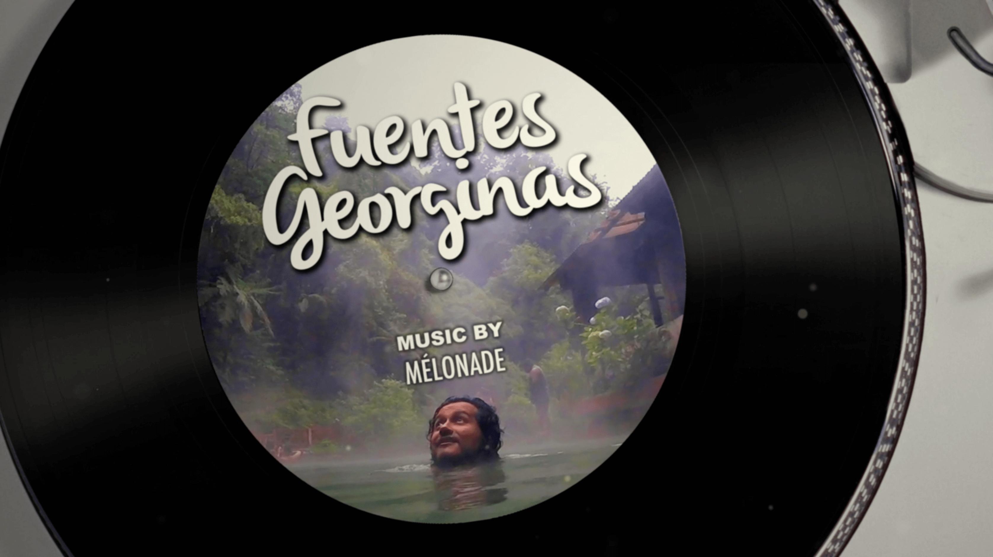 Fuentes Georginas Soundtrack