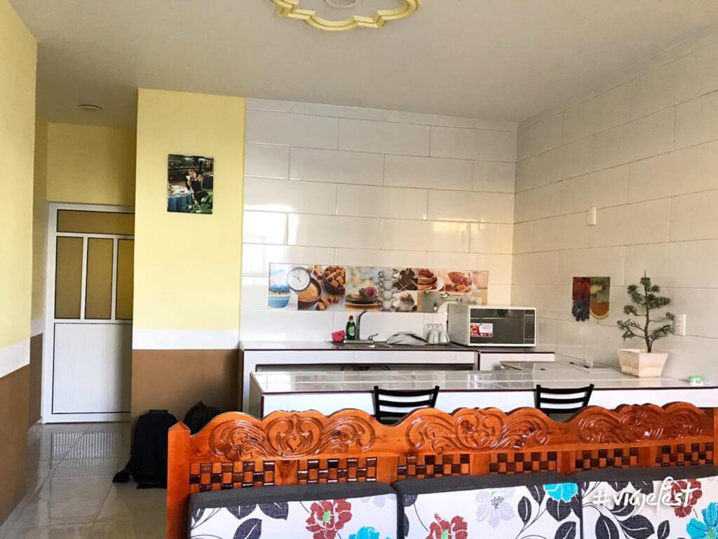 Hospédate en un Airbnb en Atlixco Puebla