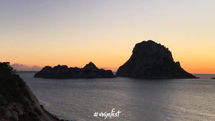 Es Vedrá, Ibiza