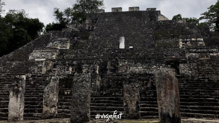 Conoce Calakmul, una de las ciudades mayas más importantes