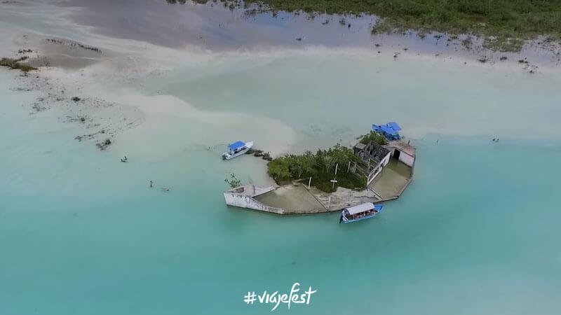 Canal de los Piratas