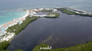 Laguna Nichupté