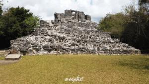 Zona Arqueológica de San Gervasio