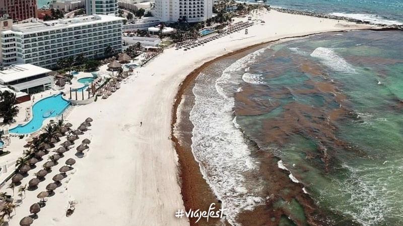 Declaran emergencia en 9 municipios de Quintana Roo