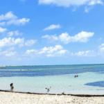 Playa Las P