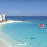 Playa Gaviota Azu