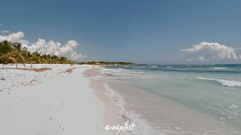 Playa Kantenah
