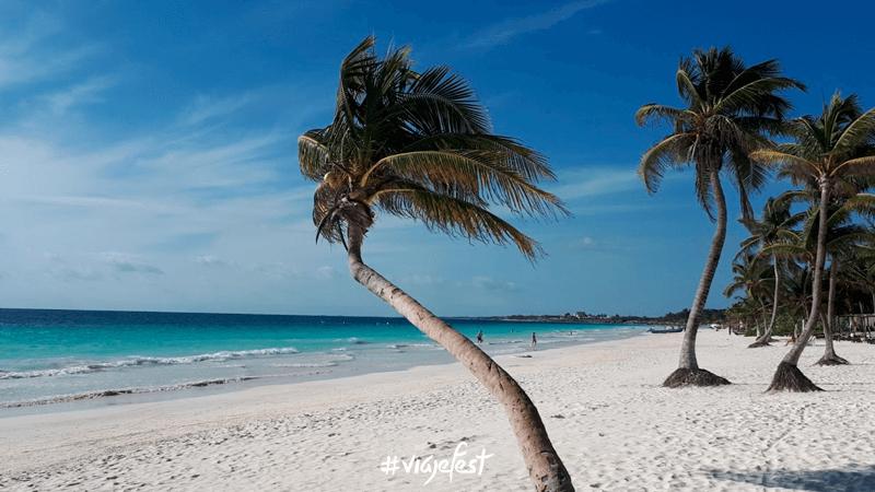Playa Maya
