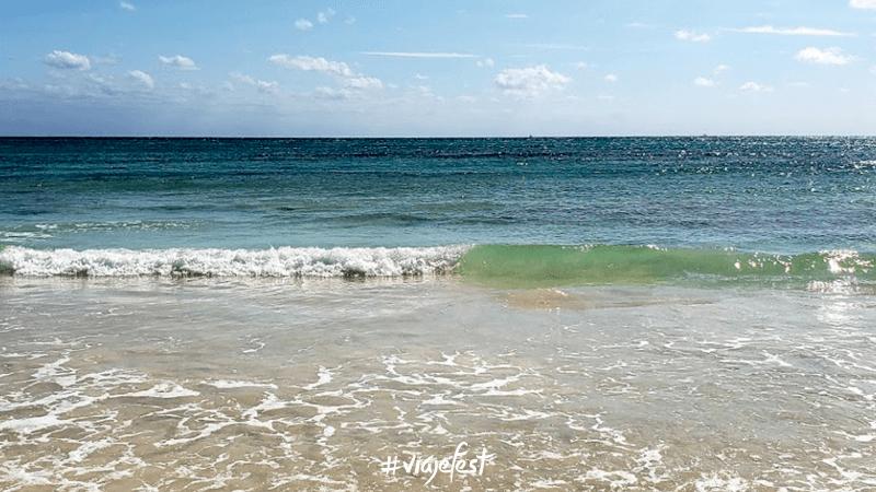Playa la Jarra