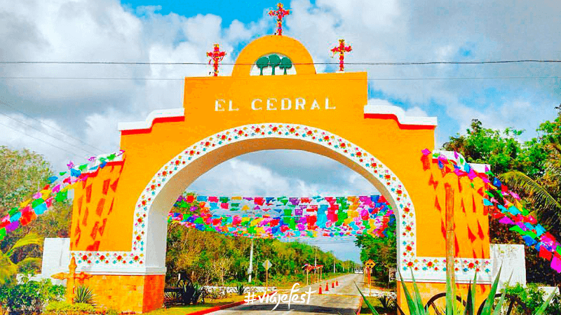 El Cedral – Viajefest