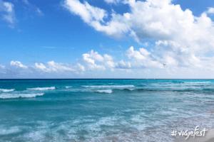 Las 10 playas públicas de Cancún