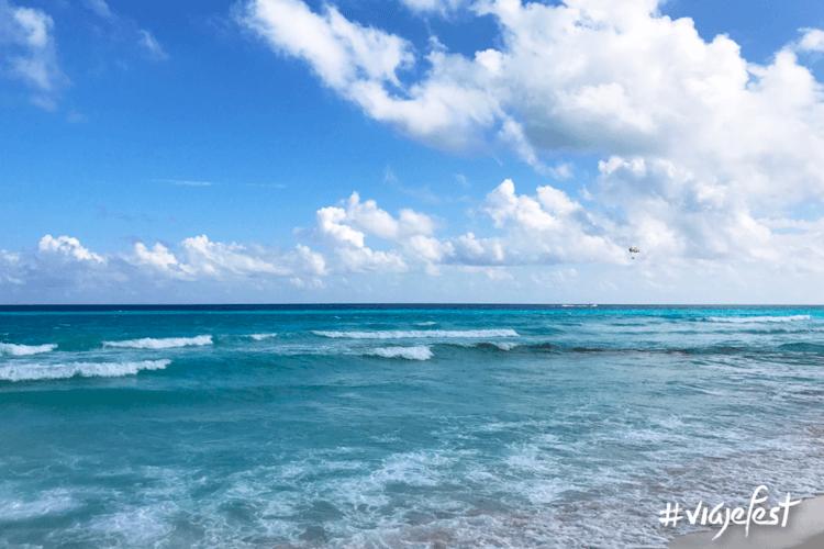 Conoce cuáles son las Playas Públicas de Cancún, cómo llegar y qué hacer
