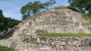 Pirámide de Itzamatul