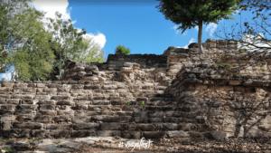Sitio Arqueológico Habuk