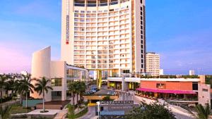 Krystal Cancún Urban Centro