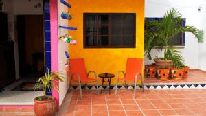 Mexicasa Cancún Hotel Boutique