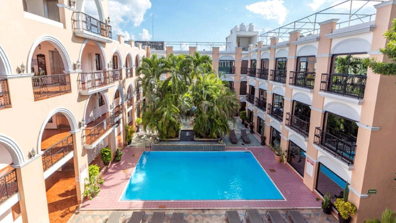 Hotel Doralba Inn