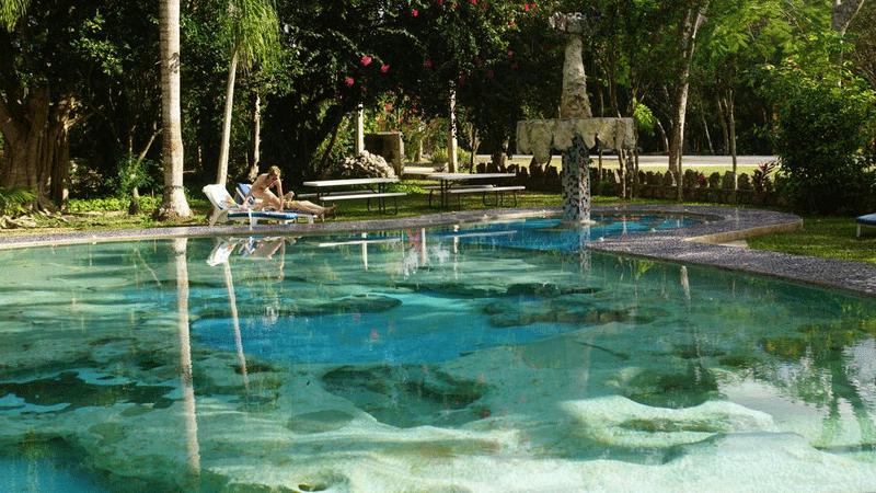 Hotel Doralba Inn Chichén Itzá