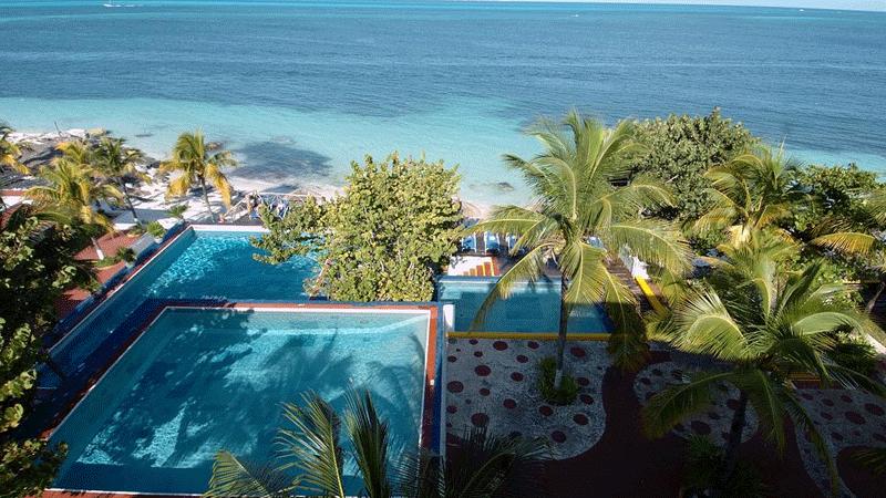 Hotel Maya Caribe Faranda