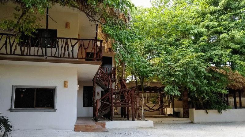 Hotel Vlandré Bacalar