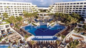 Now Emerald Cancún