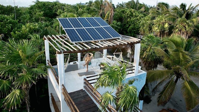 Residencia Gorila Tulum