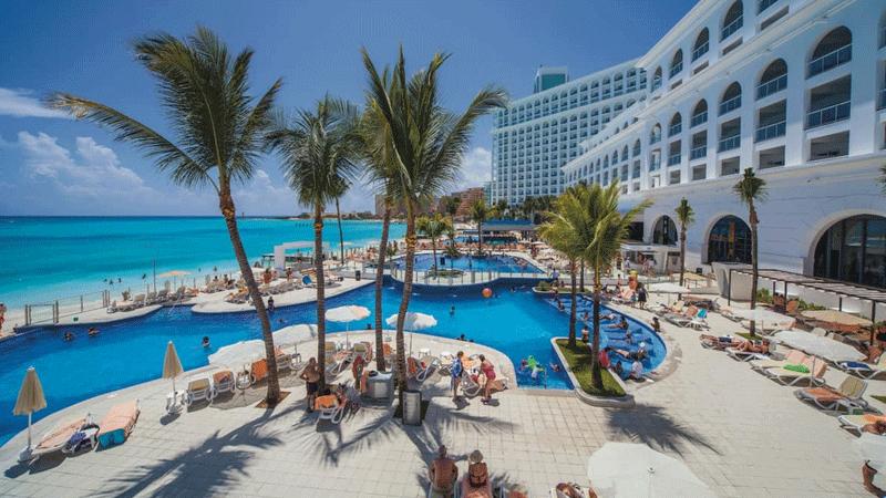 Riu Cancún