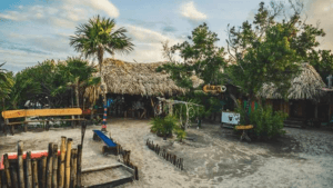 Balam Eco Camping