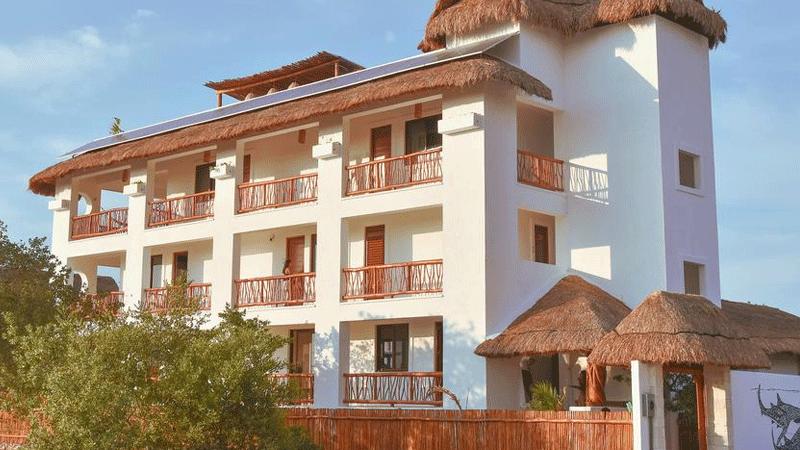 Hotel Casa Hx