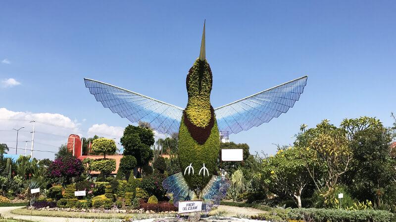 Jardin Mágico Atlixco