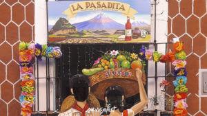 La Pasadita